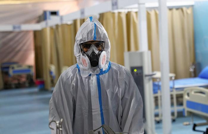 تسجيل أول حالة وفاة جراء مرض الفطر الأسود في الدول العربية