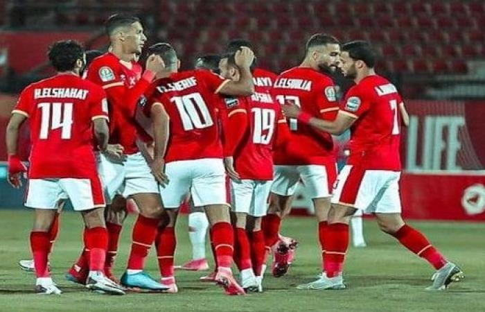 موعد مباراة الأهلي القادمة في الدوري المصري الممتاز
