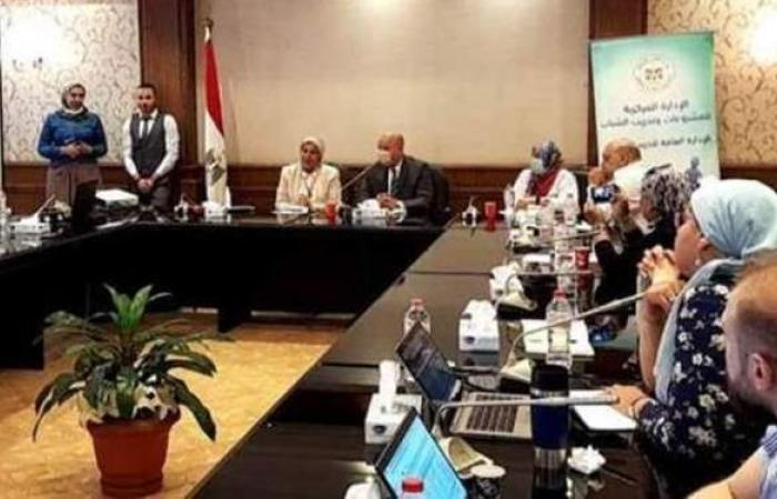 """بالتعاون مع الأمم المتحدة .. """"الشباب"""" تطلق خطة عمل أندية السكان لعام ٢٠٢١"""