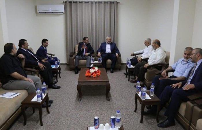 بعد دعوة الفصائل.. هل تنجح مصر في صياغة مصالحة فلسطينية جديدة؟