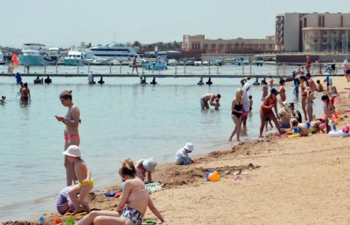 الخارجية الروسية عن الرحلات إلى المنتجعات المصرية: بقيت اللمسات الأخيرة