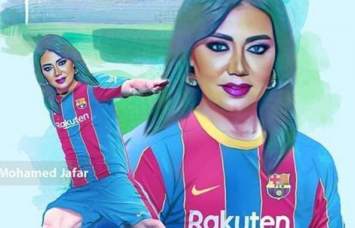 رانيا يوسف بقميص برشلونة: أسرع صفقة في التاريخ
