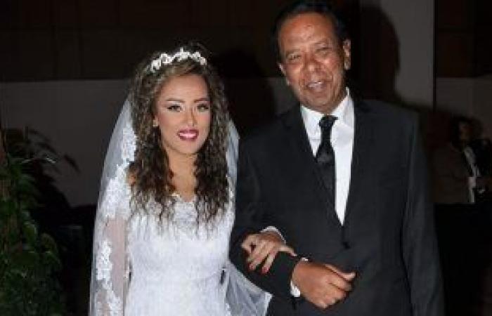 عازفة حفل المومياوات الملكية تحيي ذكرى وفاة والدها الفنان على عبد الرحيم