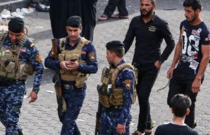 الاستخبارات العراقية تضبط كميات ضخمة من الأسلحة تابعة لداعش فى الأنبار