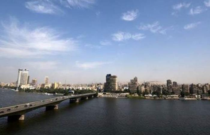 حالة الطقس اليوم الأربعاء 2-6-2021 في مصر