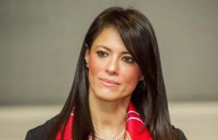 الدكتورة رانيا المشاط تمثل مصر فى منتدى سانت بطرسبرج الاقتصادى الدولى بدورته الـ24