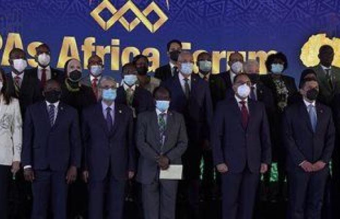 تعرف على أجندة اليوم الثانى لمنتدى رؤساء هيئات الاستثمار الأفريقية بشرم الشيخ .. فيديو