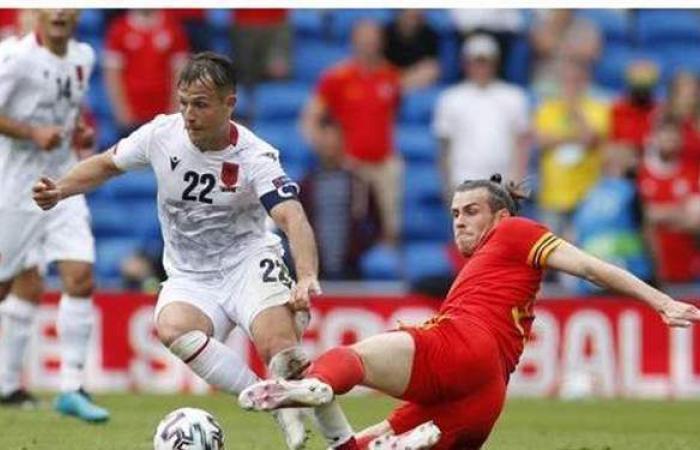 ويلز ضد سويسرا.. التشكيل الرسمي لثاني مباريات يورو 2020