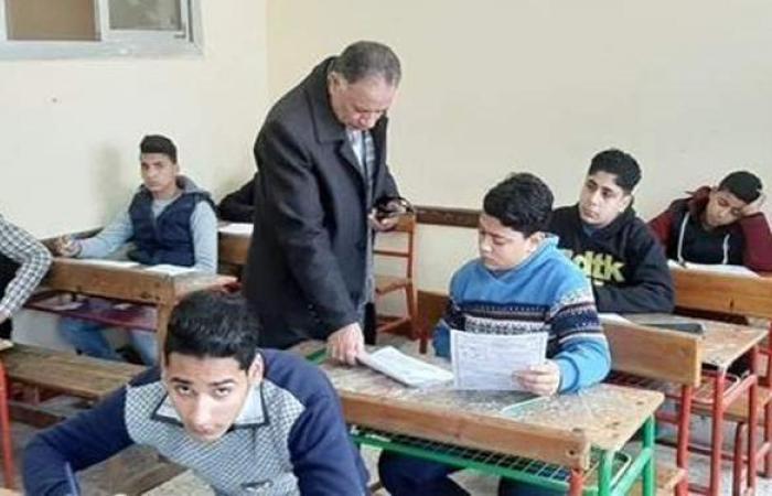 نتيجة الشهادة الإعدادية 2021 محافظة الشرقية برقم الجلوس