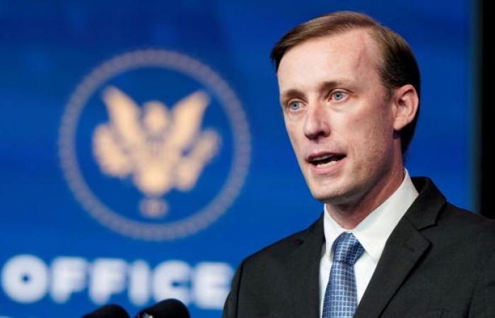 مستشار الأمن القومي الأمريكي: الدبلوماسية أفضل حل لمنع إيران من السلاح النووي