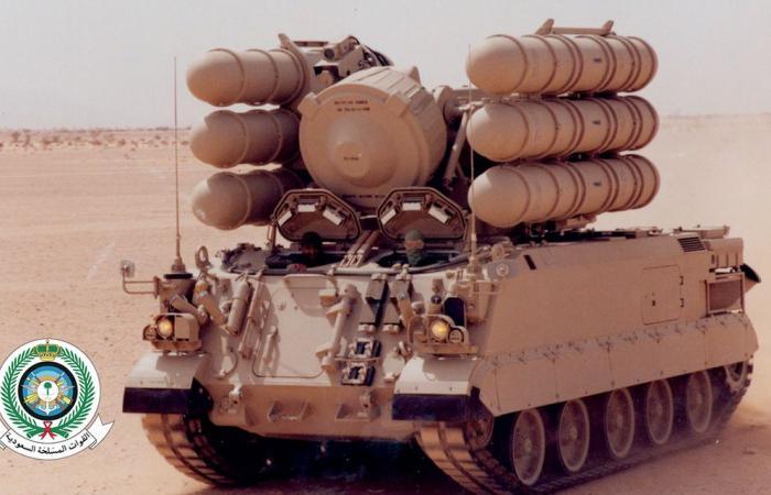 استخباراتي أمريكي : الدفاع الجوي السعودي هو الأكثر خبرة عسكريًا في العالم