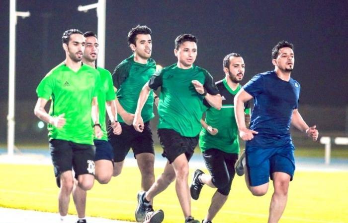 اتحاد القدم يفرغ الحكام من أعمالهم