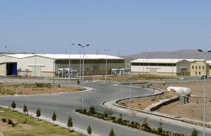 إيران تقيد وصول المفتشين الدوليين إلى منشأة نطنز النووية
