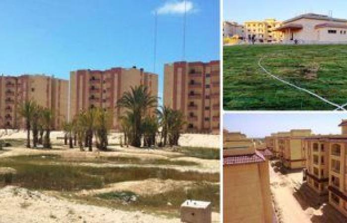 الجمهورية الجديدة.. دراسة تكشف أهداف المشروع القومى لتطوير الريف المصرى