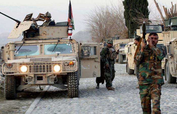 مقتل 258 عنصرًا من «طالبان» خلال عمليات عسكرية بأفغانستان
