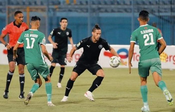 تعرف على غيابات بيراميدز ضد الأهلي في الدوري المصري