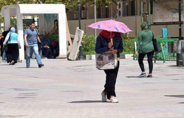 حالة الطقس في الأقصر غدا الجمعة 2-7-2021