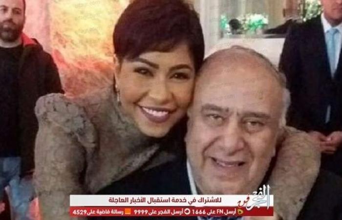 """والد حسام حبيب يعلق علي رسالة ابنه: """"زوجتك المحترمة فخر مصر والعرب"""""""