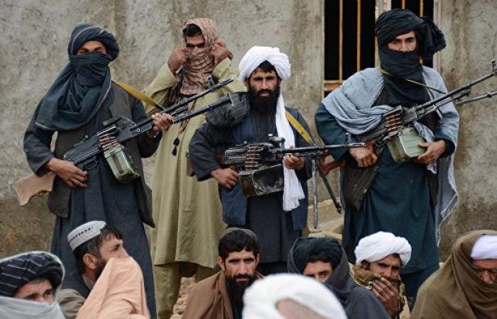 القوات الأفغانية تقتل وتصيب العشرات من عناصر حركة طالبان