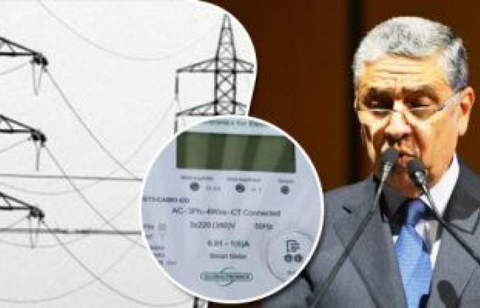 وزير الكهرباء: تطبيق الأسعار الجديدة بدءا من اليوم بزيادة 10 قروش