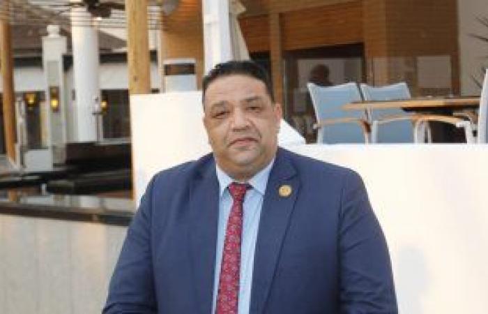 النائب محمد عزمى يرد على قرار فصله ويفند أخطاء قيادات حزب الحركة الوطنية: أهدروا جهودنا