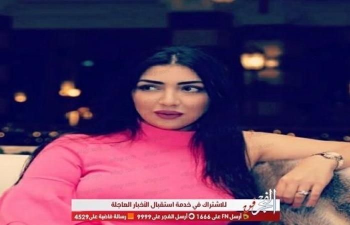 المنتجة والشاعرة كوثر حجازي سعيدة بنجاح أغنيتها مع محمد رشاد