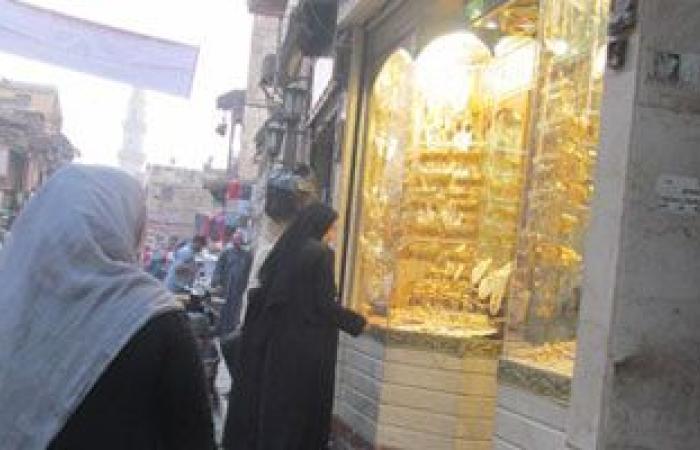 أسعار الذهب في مصر اليوم الخميس 1-7-2021