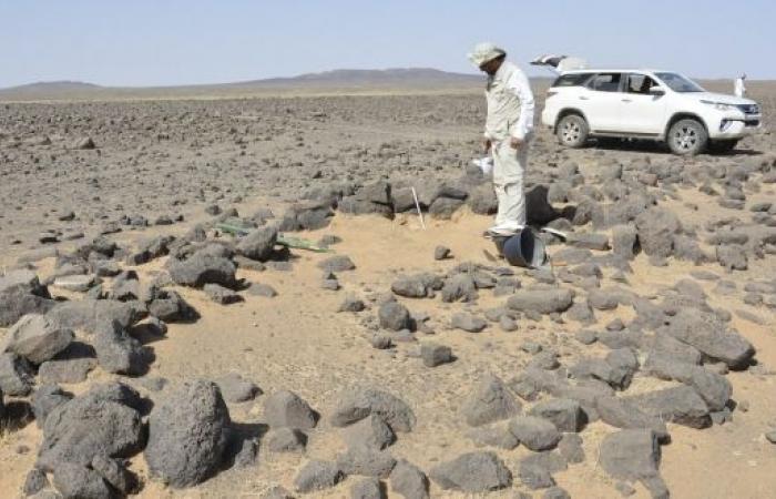 إطلاق مشروع المسح الأثري للمنشآت الحجرية بالجوف