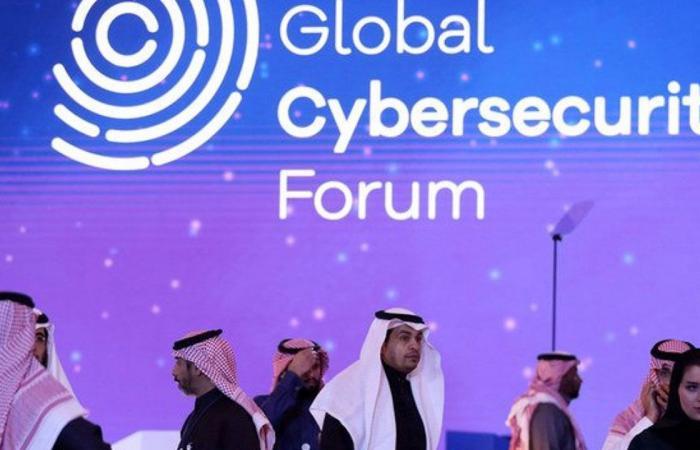 مؤشر الأمن السيبراني.. السعودية والإمارات في الطليعة