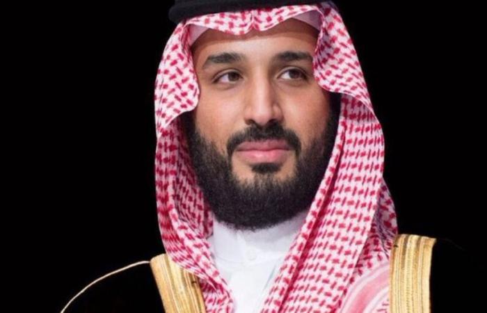 محمد بن سلمانيتكفل بعلاج البراق في بريطانيا
