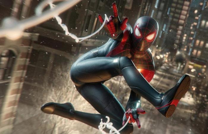 لعبة Marvel's Spider-Man: Miles Morales تَحصل على تحديث جديد يُحسن من تقنية تتبع الأشعة