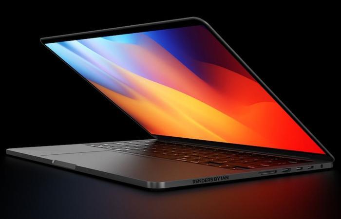 ابل تضم مزيد من الموردين لشاشات mini-LED لدعم أجهزة MacBook Pro