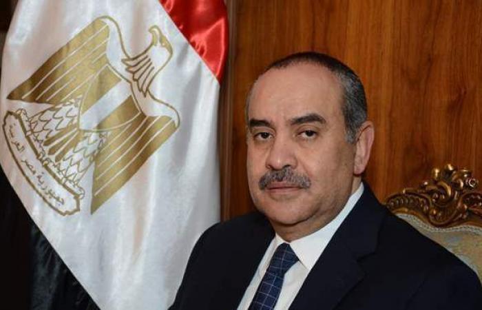 وزير الطيران: نسعى للريادة عربيا وإقليميا ودوليا