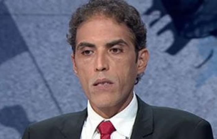 """خالد داوود عن أحداث الاتحادية: """"أول مرة أشوف مصريين بيمّوتوا مصريين"""""""
