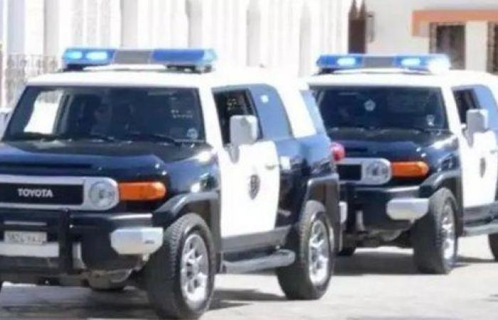 شرطة الرياض تطيح بمواطنَين أتلفا 4 صرافات آلية بغرض سرقتها