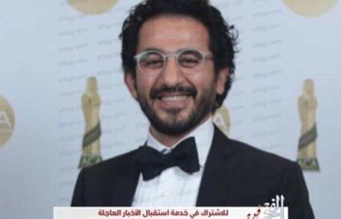 """أحمد حلمي يشارك جمهوره بفيديو من """"جعلتني مجرما"""""""