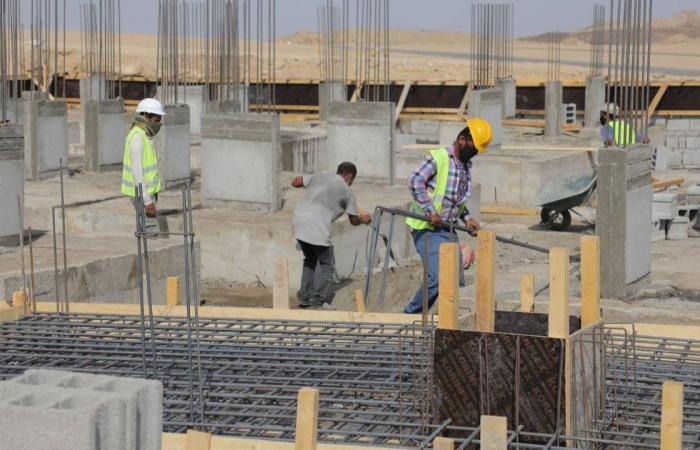 بدء تطبيق كود البناء على المنازل العائلية ذات الـ 3 طوابق