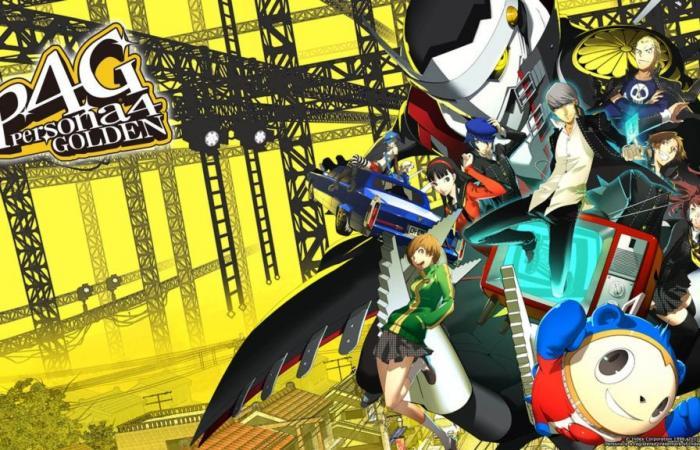 لعبة Persona 4 Golden باعت مليون نسخة عبر متجر Steam