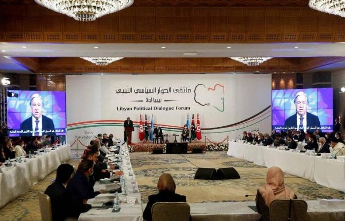 خلافات وتهديدات للمشاركين تعترض الملتقى الليبي في جنيف