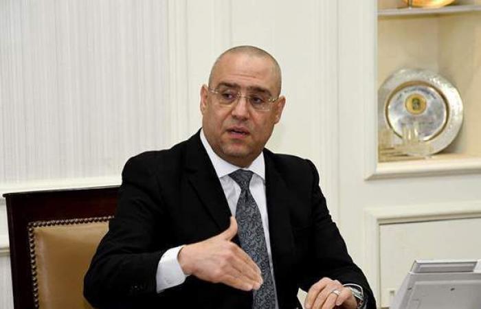 أحمد إبراهيم رئيسا لجهاز تنمية مدينة برج العرب الجديدة