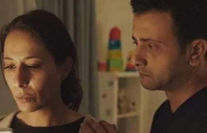 دنيا ماهر تطلب الطلاق من زوجها في الحلقة 10 من مسلسل ليه لأ 2