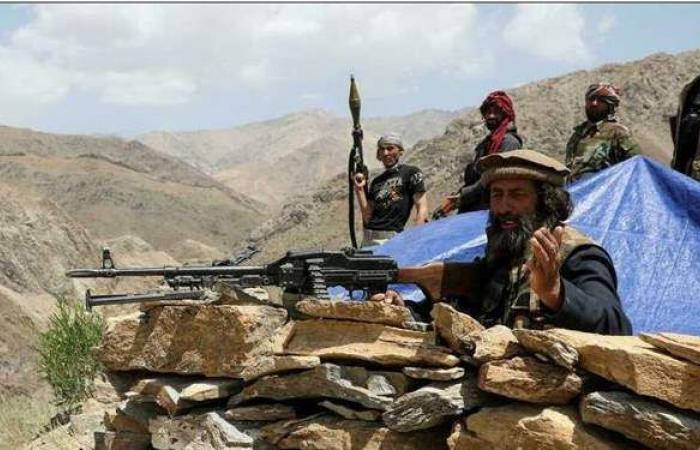 الطريق إلى كابول.. انهيار النظام الأفغاني وعودة طالبان لحكم البلاد مسألة وقت