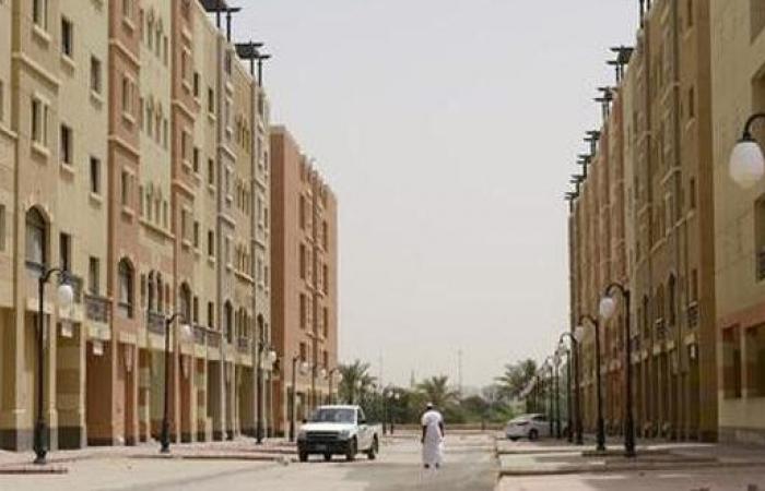 بدء تطبيق الكود السعودي للمباني السكنية اليوم
