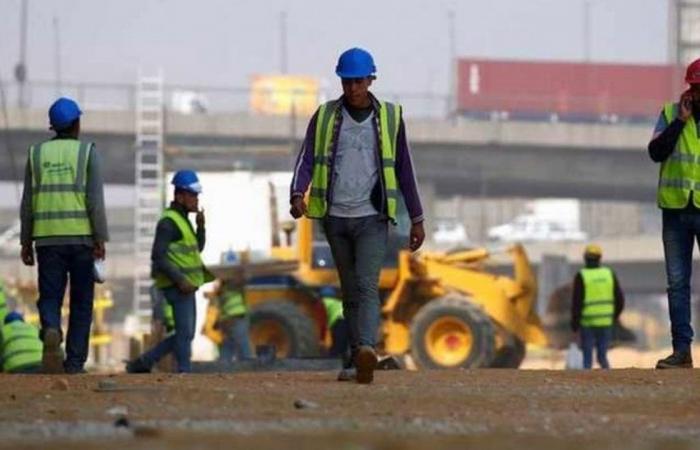 الموارد البشرية: بدء تطبيق المرحلة الأولى من الفحص المهني للعمالة