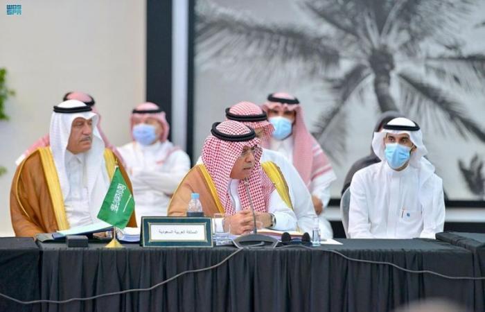 المملكة تفوز بعضوية المجلس التنفيذي للمنظمة العربية للطيران المدني
