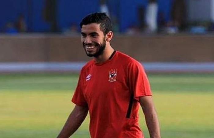 هل يعود ناصر ماهر إلى سموحة بنهاية الموسم الحالي؟