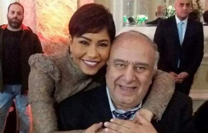 والد حسام حبيب: شيرين محترمة وابني بيعشقها