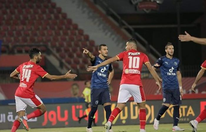 رضا عبد العال يطالب الخطيب بإقالة موسيماني بعد التعادل أمام بيراميدز