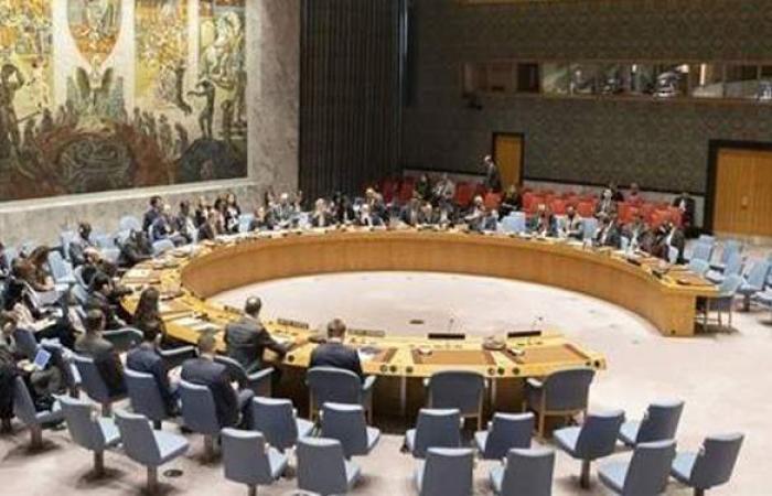 مندوب فرنسا يكشف موعد انعقاد جلسة بمجلس الأمن لمناقشة سد النهضة