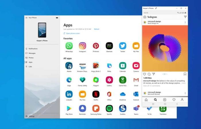 تشغيل تطبيقات أندرويد على ويندوز 10 بدون محاكي